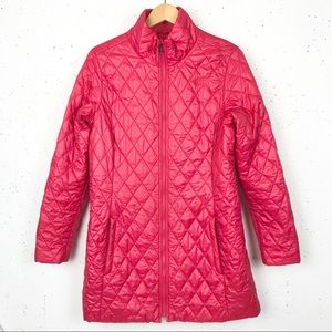 The North Face Liana Insulated Quilted Coat